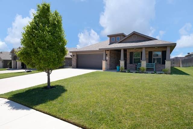 8905 Witmer Ct, Amarillo, TX 79119 (#21-2605) :: Elite Real Estate Group