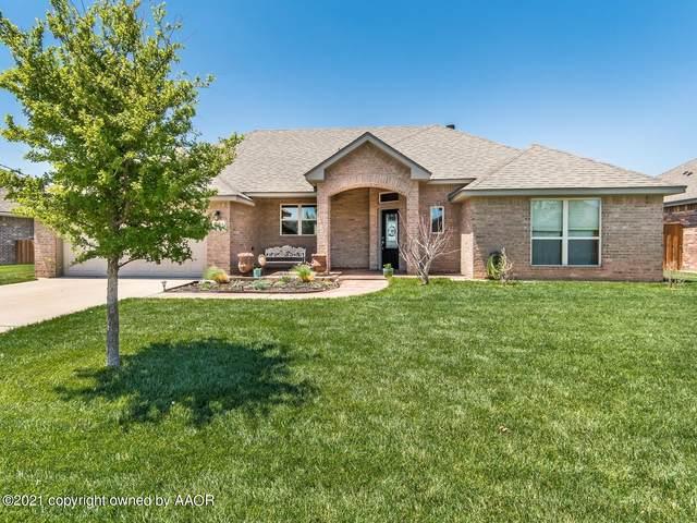 6 Macy Ln, Canyon, TX 79015 (#21-2610) :: Elite Real Estate Group