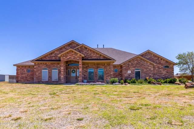 19221 Sonoma Dr, Canyon, TX 79015 (#21-2622) :: Elite Real Estate Group