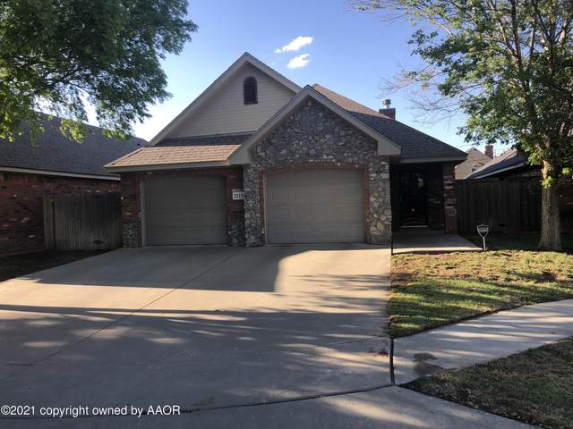 2113 41ST Ave, Amarillo, TX 79118 (#21-2626) :: Elite Real Estate Group