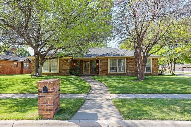 6217 Hampton Dr, Amarillo, TX 79109 (#21-2633) :: Elite Real Estate Group