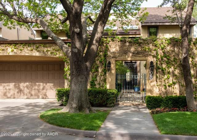 8 Woodstone St, Amarillo, TX 79106 (#21-2650) :: Meraki Real Estate Group