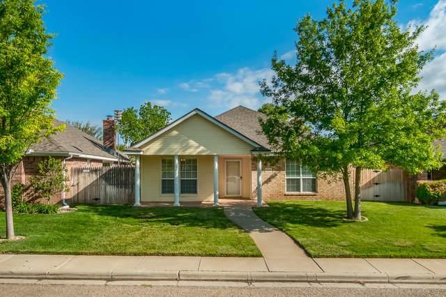 6206 Oakcrest Ln, Amarillo, TX 79109 (#21-2658) :: Keller Williams Realty