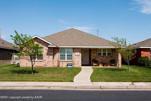 7201 Apollo Trl, Amarillo, TX 79118 (#21-2668) :: Elite Real Estate Group