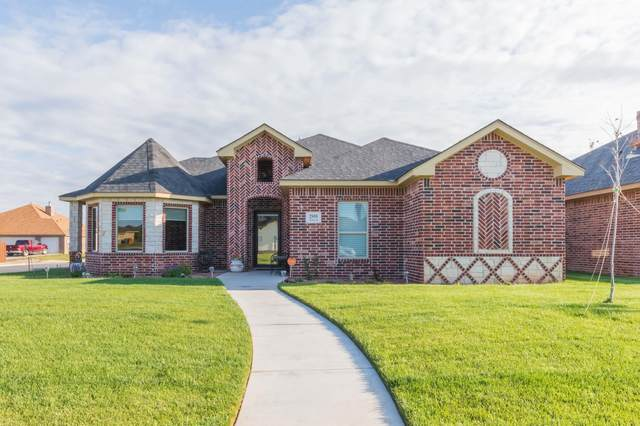 2808 Spokane Ave, Amarillo, TX 79118 (#21-2673) :: Live Simply Real Estate Group