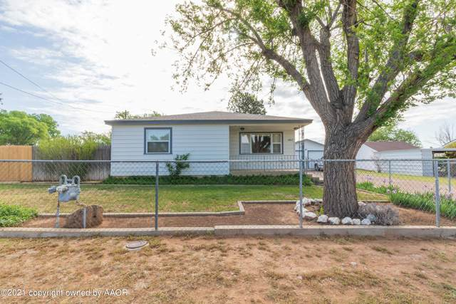 4612 Angelus Dr, Amarillo, TX 79108 (#21-2678) :: Lyons Realty
