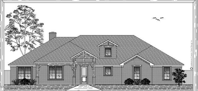 800 Idlerye, Amarillo, TX 79124 (#21-268) :: Elite Real Estate Group