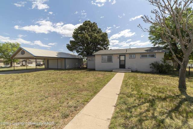 405 Wilhelm Ave, Stinnett, TX 79083 (#21-2680) :: Lyons Realty