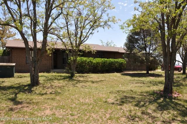 8320 County Line Rd, Mobeetie, TX 79061 (#21-2681) :: Meraki Real Estate Group