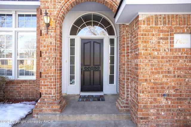 7615 Stuyvesant Ave, Amarillo, TX 79121 (#21-269) :: Lyons Realty