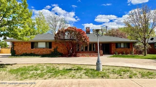 6201 Adirondack Trl, Amarillo, TX 79106 (#21-2690) :: Lyons Realty