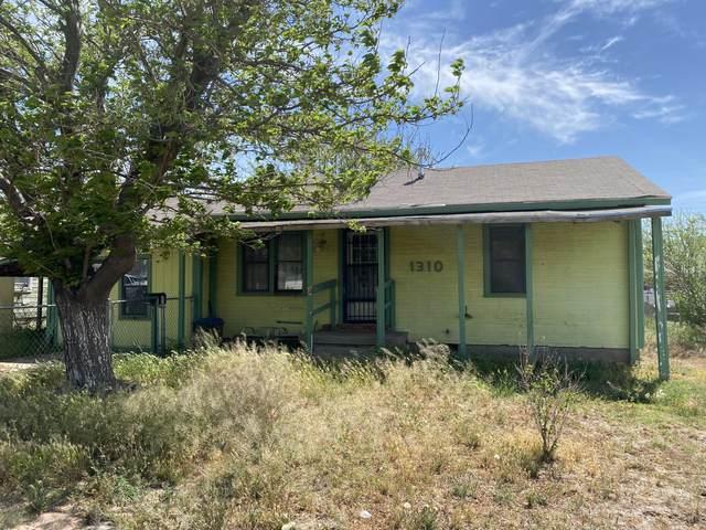 1310 Dahlia St, Amarillo, TX 79107 (#21-2694) :: Meraki Real Estate Group
