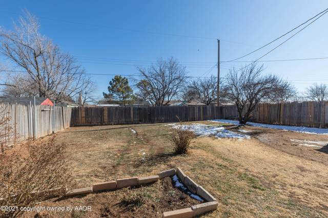 1622 Fairfield St, Amarillo, TX 79107 (#21-270) :: Live Simply Real Estate Group