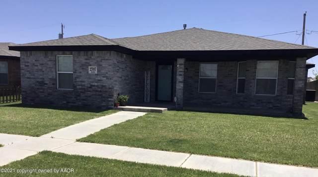 2707 Ries Ln, Amarillo, TX 79118 (#21-2707) :: Elite Real Estate Group