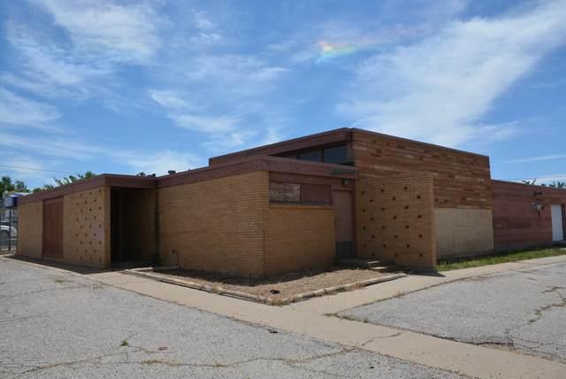 2911 Amarillo Blvd, Amarillo, TX 79119 (#21-2712) :: RE/MAX Town and Country