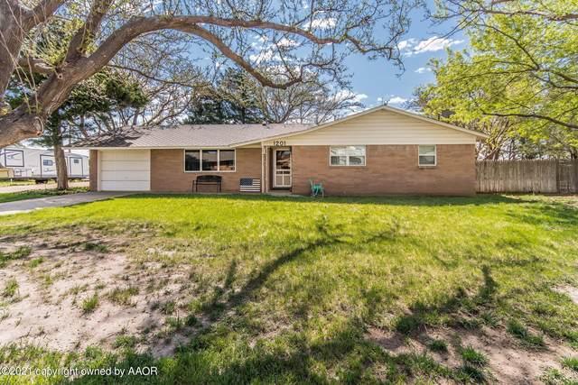 1201, 1203 Triangle, Sunray, TX 79086 (#21-2721) :: Meraki Real Estate Group