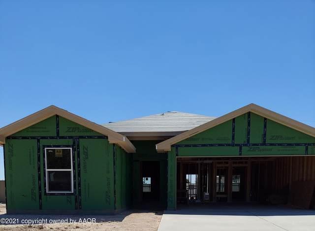 1506 17th St, Hereford, TX 79045 (#21-2726) :: Meraki Real Estate Group