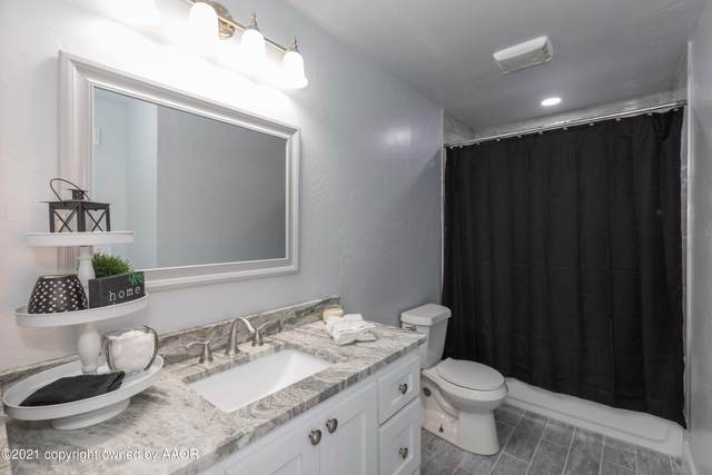 6729 Sandie Ct, Amarillo, TX 79109 (#21-273) :: Elite Real Estate Group