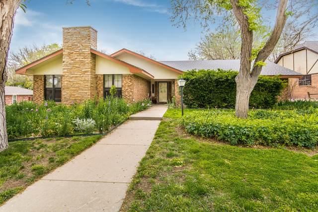 12 Dellwood Ln, Canyon, TX 79015 (#21-2731) :: Elite Real Estate Group