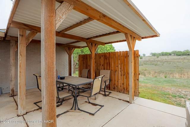 23400 Hix Dr, Canyon, TX 79015 (#21-2736) :: Keller Williams Realty