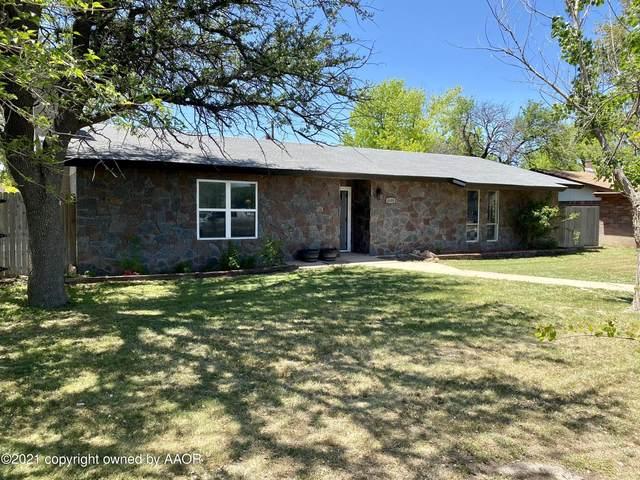 4608 Georgia, Amarillo, TX 79110 (#21-2737) :: Elite Real Estate Group