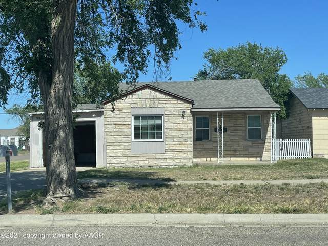 Sfh Investment Bundle, Amarillo, TX 79106 (#21-2769) :: RE/MAX Town and Country
