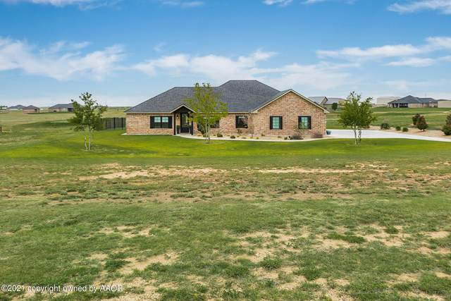 13050 Wilderness Trl, Amarillo, TX 79118 (#21-2777) :: Live Simply Real Estate Group