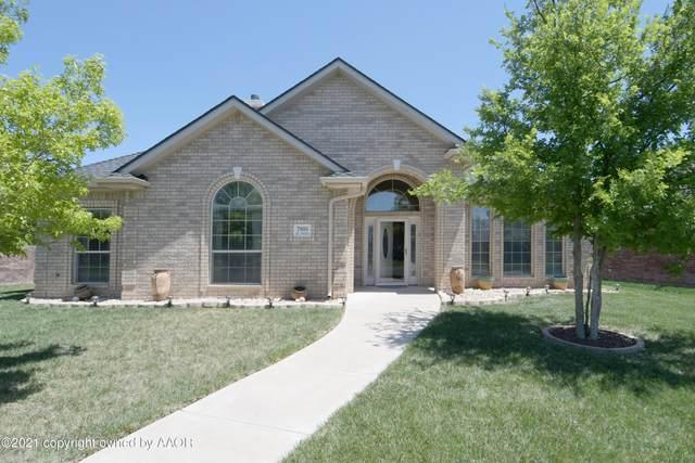 7905 El Paso Dr, Amarillo, TX 79118 (#21-2788) :: Live Simply Real Estate Group