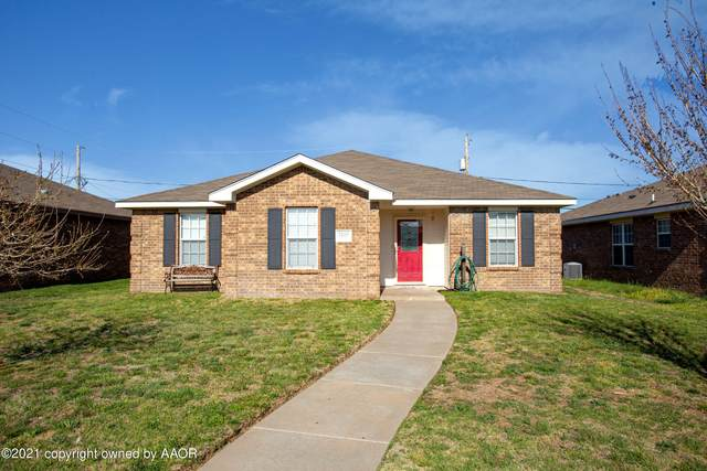 7210 Explorer Trl, Amarillo, TX 79118 (#21-2792) :: Live Simply Real Estate Group