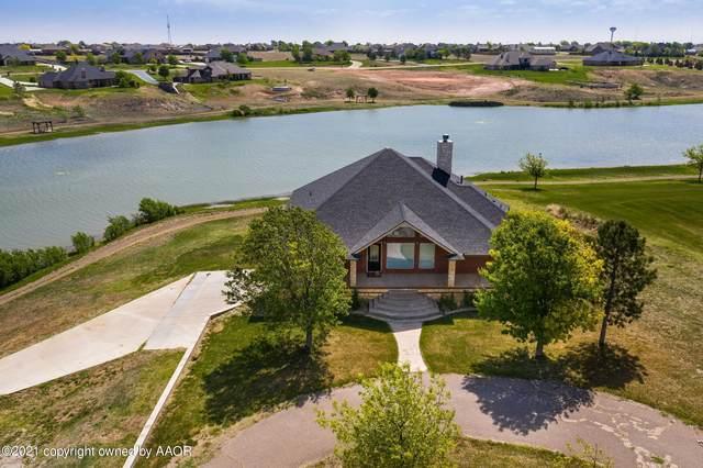 17251 Valley Lake Dr, Canyon, TX 79015 (#21-2814) :: Lyons Realty