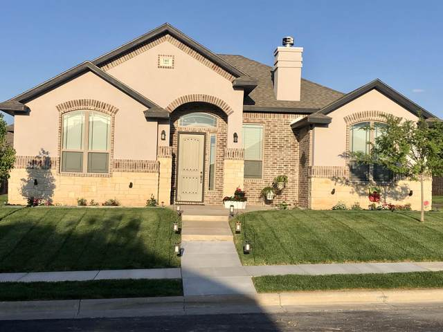 7407 Fargo Dr, Amarillo, TX 79118 (#21-2842) :: Live Simply Real Estate Group