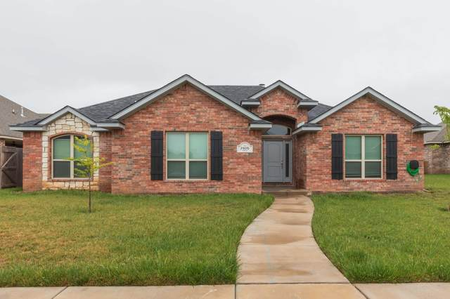 7405 Topeka, Amarillo, TX 79118 (#21-2848) :: Live Simply Real Estate Group