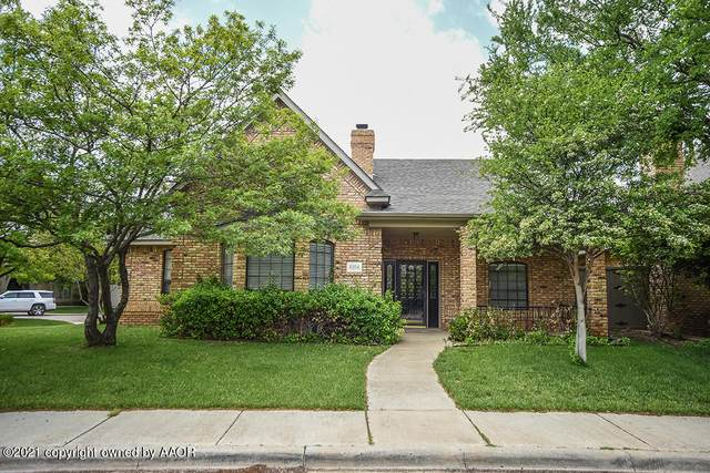 6204 Raintree Ct, Amarillo, TX 79119 (#21-2853) :: Live Simply Real Estate Group