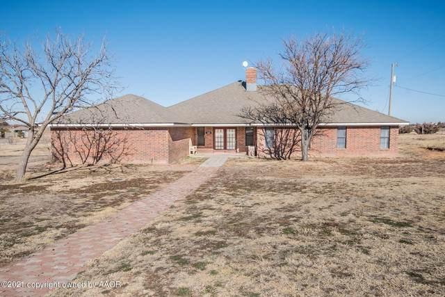 1800 Crestview Ave, Amarillo, TX 79124 (#21-286) :: Elite Real Estate Group