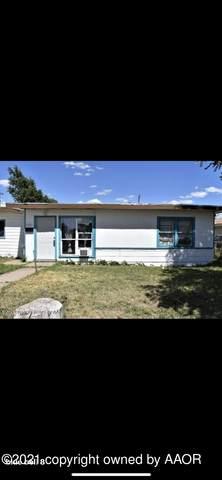 1110 Bluebell, Amarillo, TX 79107 (#21-2876) :: Meraki Real Estate Group
