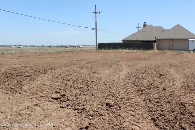 7301 Alexandria Ave, Amarillo, TX 79118 (#21-2877) :: Meraki Real Estate Group