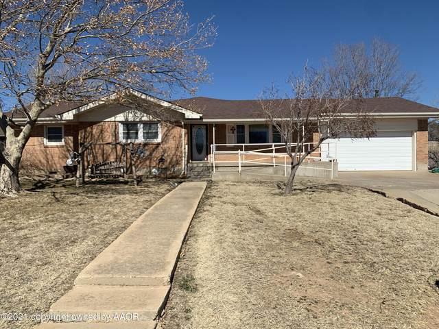 325 Hudson Ave, Amarillo, TX 79108 (#21-2883) :: Meraki Real Estate Group