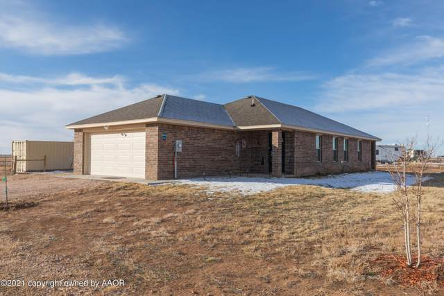 12161 Ute Trl, Amarillo, TX 79119 (#21-289) :: Live Simply Real Estate Group