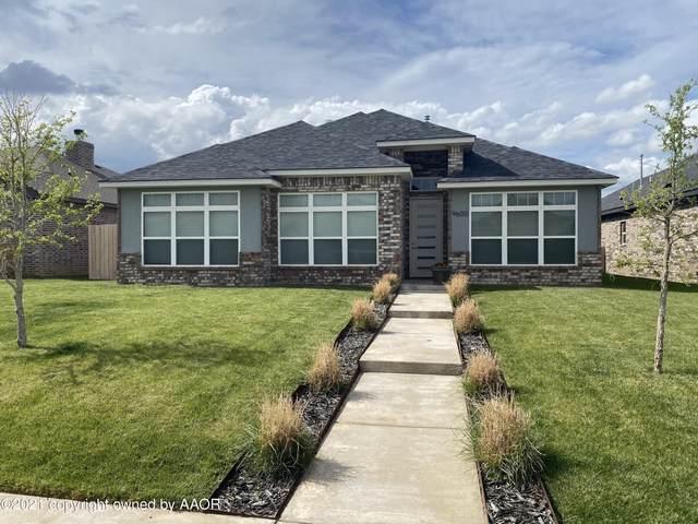 9600 Kori Dr, Amarillo, TX 79119 (#21-2901) :: Meraki Real Estate Group