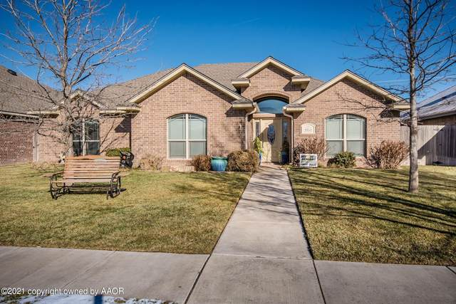 9210 Orry Ave, Amarillo, TX 79119 (#21-293) :: Live Simply Real Estate Group