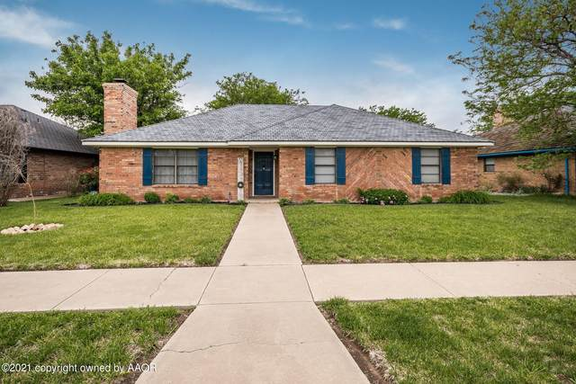 6406 Drexel Rd, Amarillo, TX 79109 (#21-2939) :: Live Simply Real Estate Group