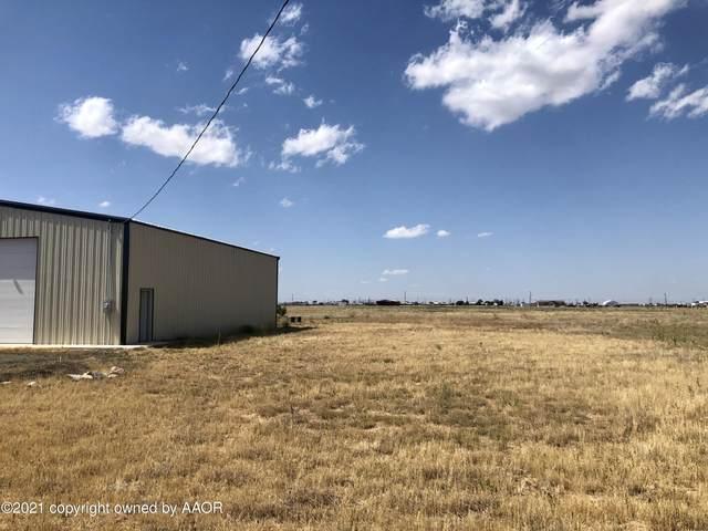 2012 Venetia Rd, Amarillo, TX 79118 (#21-2953) :: Lyons Realty