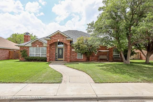 7908 Progress Dr, Amarillo, TX 79119 (#21-2955) :: Meraki Real Estate Group