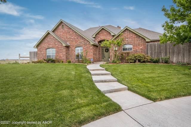 8028 Oxford Dr, Amarillo, TX 79119 (#21-2963) :: Meraki Real Estate Group