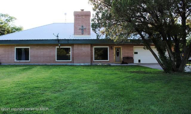 157 Nassau, Amarillo, TX 79118 (#21-2974) :: Meraki Real Estate Group