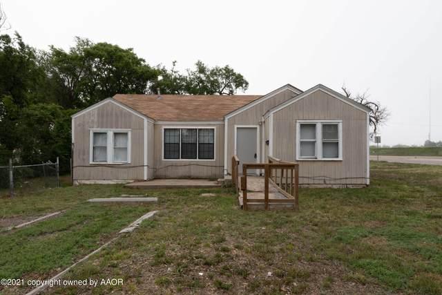 2208 8TH Ave, Amarillo, TX 79106 (#21-2987) :: Lyons Realty