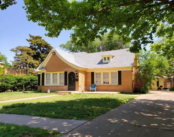 1702 Julian Blvd, Amarillo, TX 79102 (#21-2989) :: Live Simply Real Estate Group