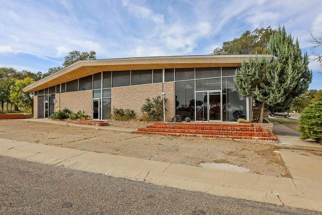 1 Hunsley Hills Blvd, Canyon, TX 79015 (#21-2991) :: Meraki Real Estate Group