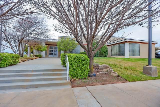 7120 9TH Ave, Amarillo, TX 79106 (#21-2992) :: Meraki Real Estate Group