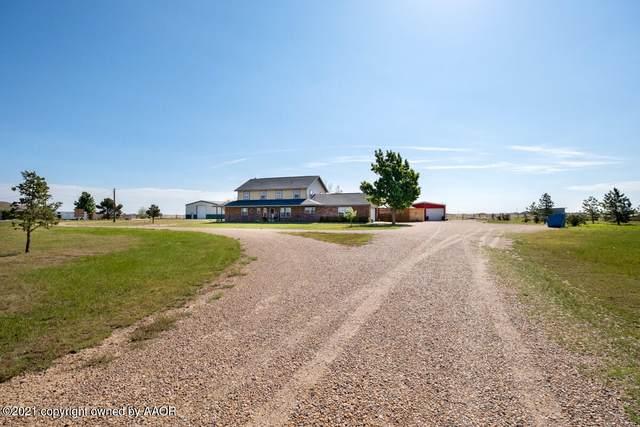 7713 Bushland Rd, Amarillo, TX 79119 (#21-2994) :: Lyons Realty
